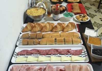 Bed And Breakfast Dimora storica Dimora Del Conte